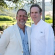 Todd Fiscus, Thomas Keller, napa valley party todd events