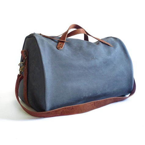 Stash Co Duffle