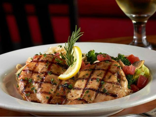 Gluten Free Italian Restaurants Austin