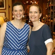 Elisa Eckel, Barbara McCluer, Friends of Wednesday's Child