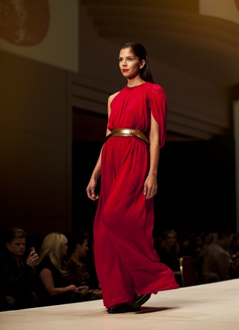 Fashion Houston Kicks Off With An International Point Of View Culturemap Houston