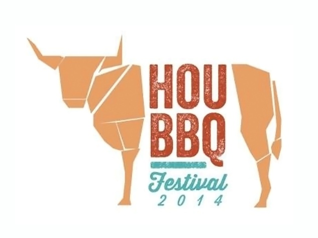 Houston Barbecue Festival 2014 logo