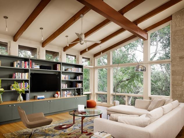 Austin Home Designers