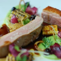 Prelog's European Kitchen & Bar_duck_2015