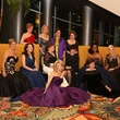 2014 Class photo at the Winter Ball January 2014 T