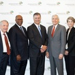 Wes Wise, Ron Kirk, Mike Rawlings, Tom Leppert, Laura Miller, Brent Christopher, CFT, Generations of Generosity
