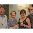 11 Opera in the Heights party September 2013 Chris and Jackie Sternat, Janet and Rick Sympson