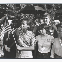 News_The Menil_Danny Lyon_SNCC workers