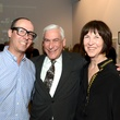 9 Daniel Heimbinder, from left, with Isaac Heimbinder and Sheila Heimbinder at Luck of the Draw May 2014