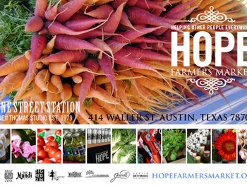 Austin photo: Places_Food_Hope Farmers Market