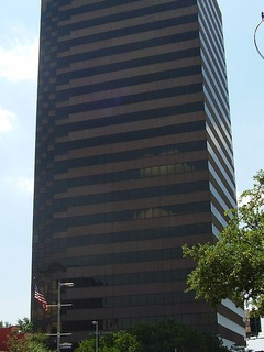 Mickey Leland Federal Building, 2006 photo