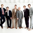 Houston Friends of Chamber Music, 2013-14 schedule, March 2013, The King's Singers