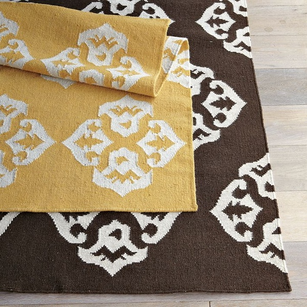 West Elm Kasbah Rug 5x8: Area Rugs To Define Your Room