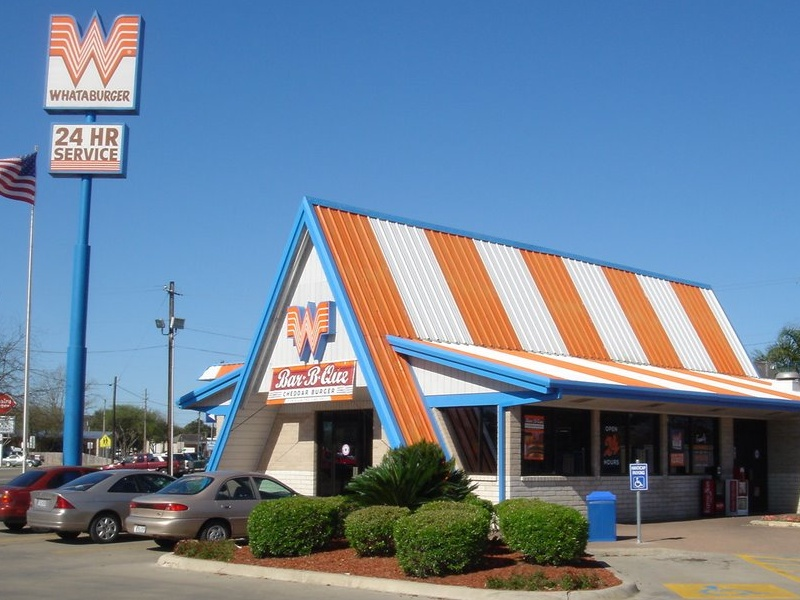 Whataburger Houston TX locations, hours, phone number, map and driving directions.5/5(1).