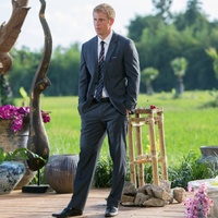 The Bachelor with Sean Lowe