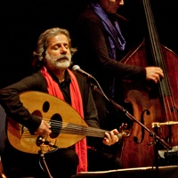 Society for the Performing Arts presents Marcel Khalifé, Lebanese Master of the Oud