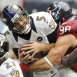 Connor Barwin Ravens sack