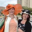 News, Shelby, Hermann Park Conservancy Hats in the Park, Anna Dean, Diane Armijo