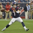 Case Keenum throw Texans 49ers