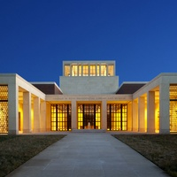 George W. Bush Presidential Center at SMU in Dallas