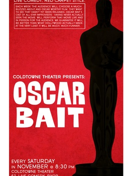 Austin Photo Events_ColdTowne Theater presents Oscar Bait_Nov2012
