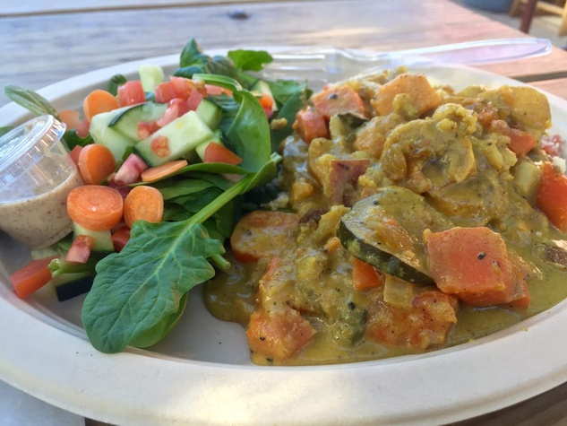 6 best austin restaurants for authentic african cuisine for Authentic african cuisine