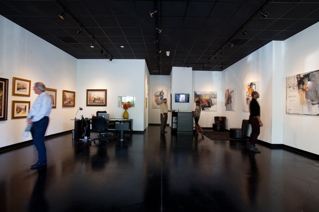 Muir Fine Art Gallery