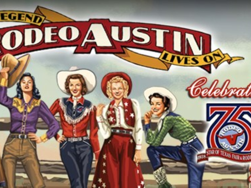 Star Of Texas State Fair And Rodeo Event Culturemap Austin