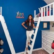Gracepoint Homes and Keller Williams home renovation surprise May 2014 Surprise Oldest boys' room