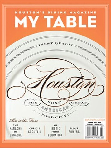 News_My Table_Houston_cover