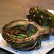 Broiled artichoke at Stock & Barrel in Dallas