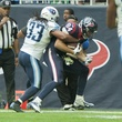 19 Texans vs. Titans first half November 2014 Titans 33 and Texans 84