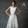 2 Isabelle Armstrong bridal February 2014