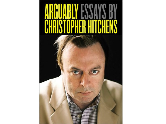 News_Christopher Hitchens_book