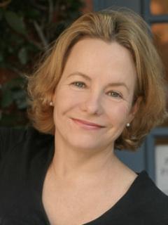 Gail Gilchriest, writer, screenwriter, Dallas
