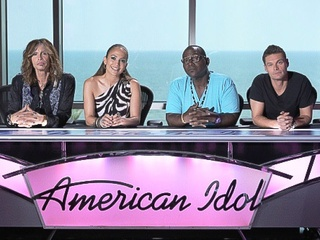 News_American Idol_judges_Jennifer Lopez