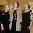 Barby Crabtree, Barbara Gibbons, Kaleta Doolin, Zonta Club of Dallas