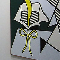 News_Art Basil_Robert Rauchenberg_Roy Lichtenstein