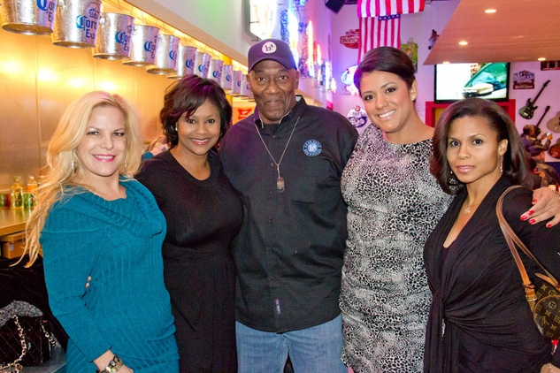 Rebecca Marabito, Michelle Newsome, Bob Babbs, Valerie Munoz, Wendie Williams