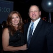 9 Melissa and Mano DeAyala at the Spring Branch Education Foundation Gala October 2014