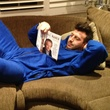 Connor Barwin lounging