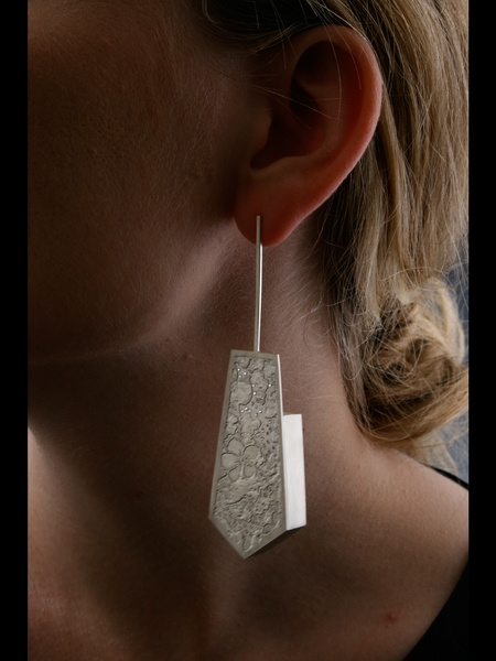WHAM, photo essay, November 2012, Kristy Rae Wilson, tea infuser, earrings