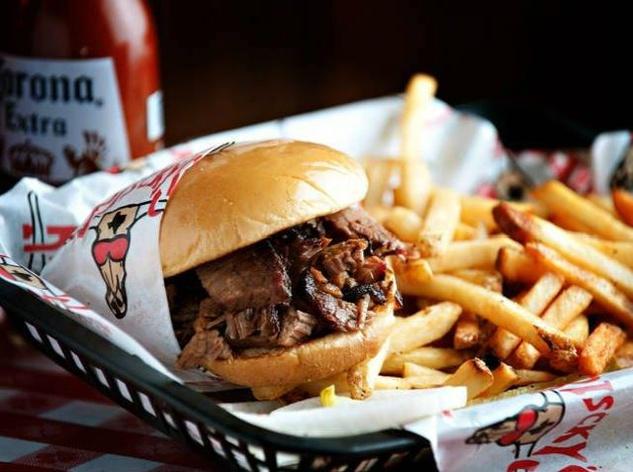 High End Restaurants In Fort Worth Best