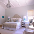 Erin Sander Design bedroom