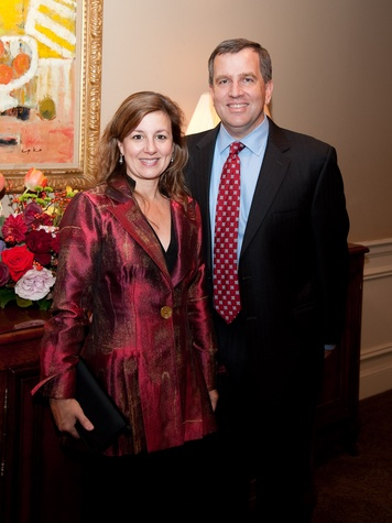 News_Harvest Party_November 2011_Elizabeth Mata Kroger_Bill Kroger