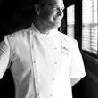 Ronnie Killen, Killen's Steakhouse, chef, black and white