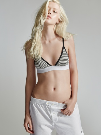 Sloane and Tate underwear brand