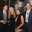 Matt Schaub's foundation dinner April 2013 Michael Steed, Shelby Steed, Kara Childress, Ray Childress