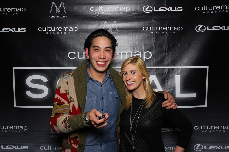 8 CultureMap Social at Gateway Smilebooth November 2014