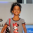 News, Shelby, MD Anderson Children's Fashions, August, 2014, Kesena Orette wearing Disney